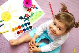 Podpora umenia u detí