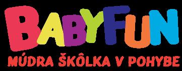 Babyfun - múdra škôlka v pohybe